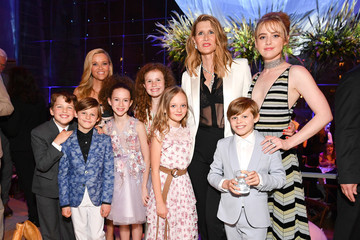 Reese Witherspoon Laura Dern 'Big Little Lies' Season 2 Premiere After Party