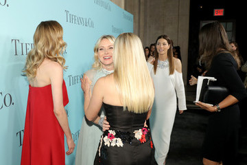 Reese Witherspoon Naomi Watts Tiffany & Co. Blue Book Gala - Arrivals