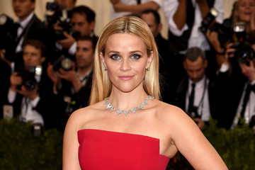 Reese Witherspoon 'China: Through The Looking Glass' Costume Institute Benefit Gala - Arrivals
