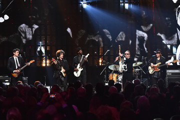 Reese Wynans 30th Annual Rock And Roll Hall Of Fame Induction Ceremony - Show