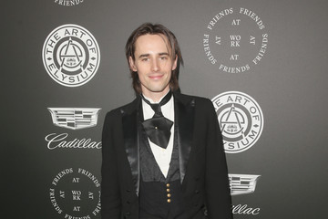 Reeve Carney The Art of Elysium's 11th Annual Celebration - 'Heaven' - Arrivals