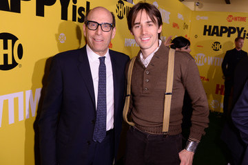 Reeve Carney The Showtime Premiere of the Original Comedy Series 'HAPPYish'