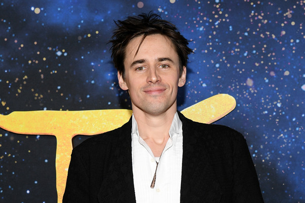 """Cats"" World Premiere [cats,sky,space,smile,star,reeve carney,alice tully hall,new york city,lincoln center,cats world premiere,world premiere]"