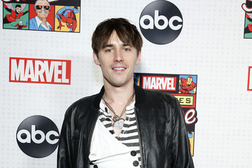 Reeve Carney ABC And Marvel Honor Stan Lee