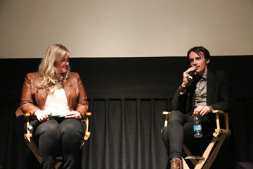 Reeve Carney 'Penny Dreadful' Screening and Q&A With Reeve Carney