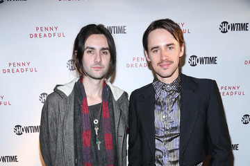 Reeve Carney Zane Carney 'Penny Dreadful' Screening and Q&A With Reeve Carney