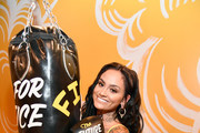 Kehlani attends Refinery29's 29Rooms San Francisco: Turn It Into Art Opening Party 2018 at Palace of Fine Arts on June 20, 2018 in San Francisco, California.