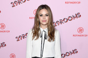 Rachel Bilson at Refinery29 Third Annual 29Rooms - The Can't-Miss Front Row Fashion at NYFW Spring 2018