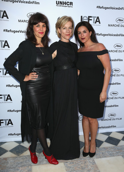 Refugee Voices in Film Gala - The 69th Annual Cannes Film Festival
