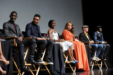 Rege-Jean Page 'Roots' Screening At Tribeca Film Festival