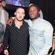 Reggie Bush TAO Group's Big Game Takeover Presented By Tongue & Groove