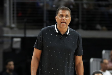 Reggie Theus BIG3 - Week Three - Atlanta