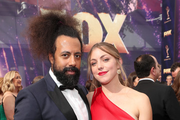 Reggie Watts IMDb LIVE After The Emmys Presented By CBS All Access