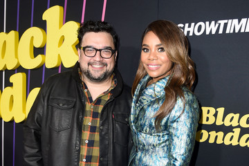 Regina Hall Premiere Of Showtime's 'Black Monday' - Red Carpet