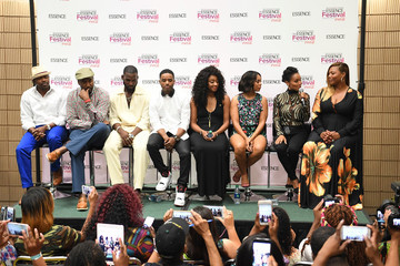 Regina Hall 2017 ESSENCE Festival Presented by Coca-Cola Ernest N. Morial Convention Center - Day 2