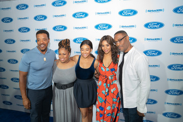 Regina Hall 'The Hate U Give' Movie Cast And Filmmakers At Essence Festival 2018