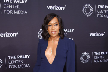 Regina King The Paley Honors: Celebrating Women in Television