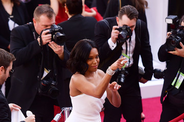 Regina King 91st Annual Academy Awards - Fan Arrivals