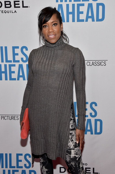 Premiere of Sony Pictures Classics' 'Miles Ahead' - Arrivals