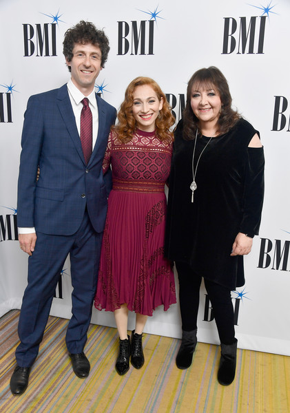 34th Annual BMI Film, TV & Visual Media Awards - Red Carpet