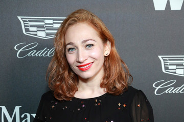 Regina Spektor 13th Annual Women In Film Female Oscar Nominees Party - Arrivals