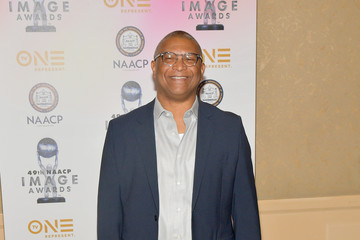 Reginald Hudlin 49th NAACP Image Awards Nominees' Luncheon - Arrivals