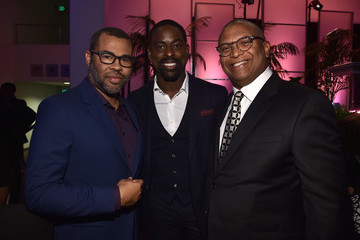 Reginald Hudlin 49th NAACP Image Awards - Non-Televised Awards Dinner and Ceremony