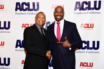 Reginald Hudlin ACLU SoCal Hosts Annual Bill of Rights Dinner - Arrivals