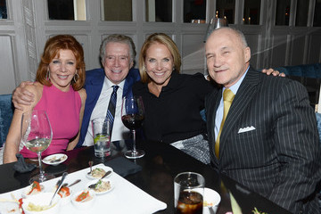 Regis Philbin 'Magic in the Moonlight' Afterparty in NYC