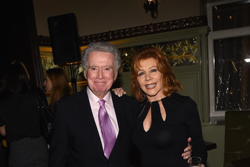 "Regis Philbin ""The Imitation Game"" New York Premiere - After Party"
