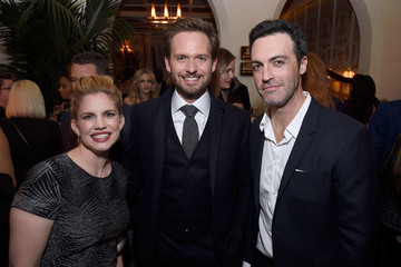 Reid Scott Entertainment Weekly Celebrates Screen Actors Guild Award Nominees at Chateau Marmont Sponsored by Maybelline New York - Inside