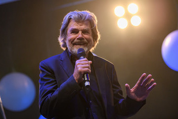 Reinhold Messner 36. Sportpresseball - German Sports Media Ball
