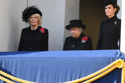 Kate Middleton Camilla Parker Bowles Photos Photo
