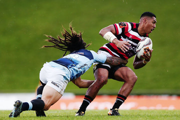 Rene Ranger Mitre 10 Cup Rd 7 - Counties Manukau v Northland