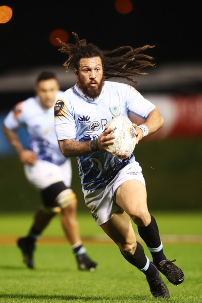 Mitre 10 Cup Rd 6 - Northland v Southland