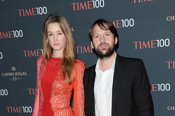 Rene Redzepi Arrivals at the TIME 100 Event in London
