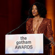 Renee Elise Goldsberry 30th Annual Gotham Awards