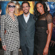Renee Elise Goldsberry Premiere Of Universal Pictures' 'The House With A Clock In Its Walls' - Red Carpet