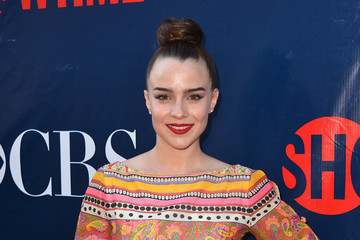 Renee Felice Smith CBS, CW and Showtime 2015 Summer TCA Party - Arrivals