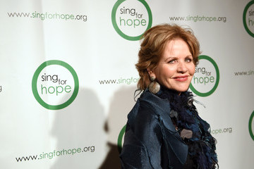 Renee Fleming Sing for Hope 10th Anniversary Gala