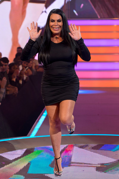 Renee Graziano Stock Photos and Pictures | Getty Images