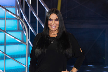 Renee Graziano 'Celebrity Big Brother' - Final