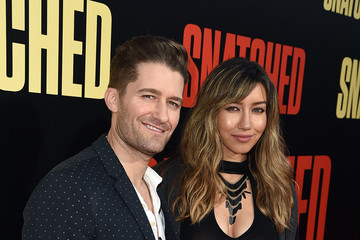 Renee Puente Premiere of 20th Century Fox's 'Snatched' - Red Carpet
