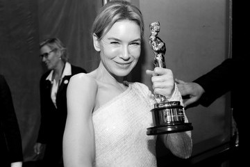 Renee Zellweger 92nd Annual Academy Awards - Governors Ball