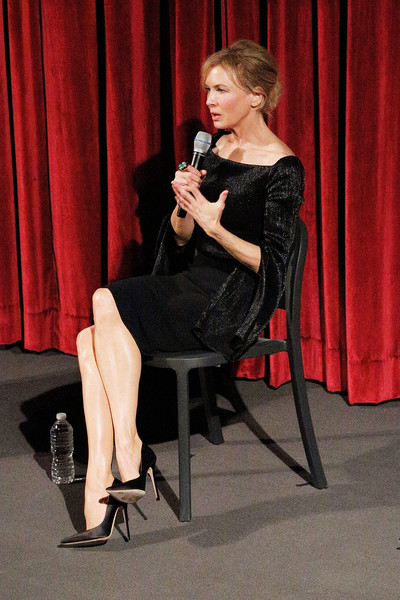 The Academy Of Motion Picture Arts And Sciences Hosts Screening Of 'JUDY'