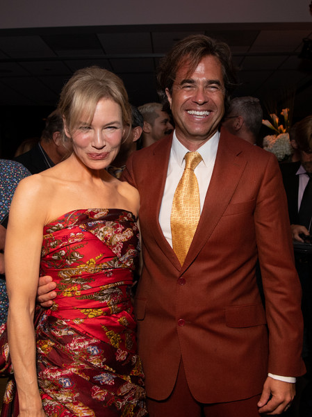 L.A. Premiere Of Roadside Attraction's 'Judy' - After Party