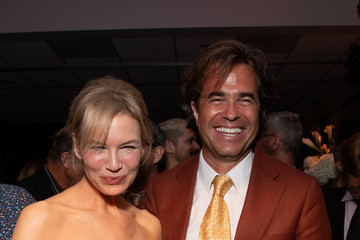 Renee Zellweger L.A. Premiere Of Roadside Attraction's 'Judy' - After Party