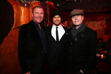 Renny Harlin 'The Legend of Hercules' Afterparty in NYC