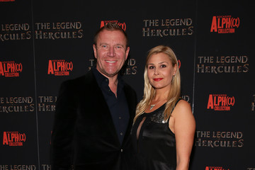 Renny Harlin 'The Legend of Hercules' Premieres in NYC