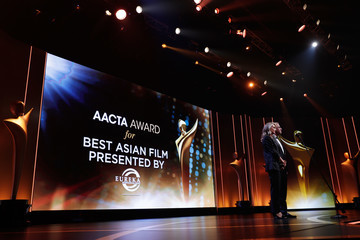 Renny Harlin 2018 AACTA Awards Presented By Foxtel - Ceremony